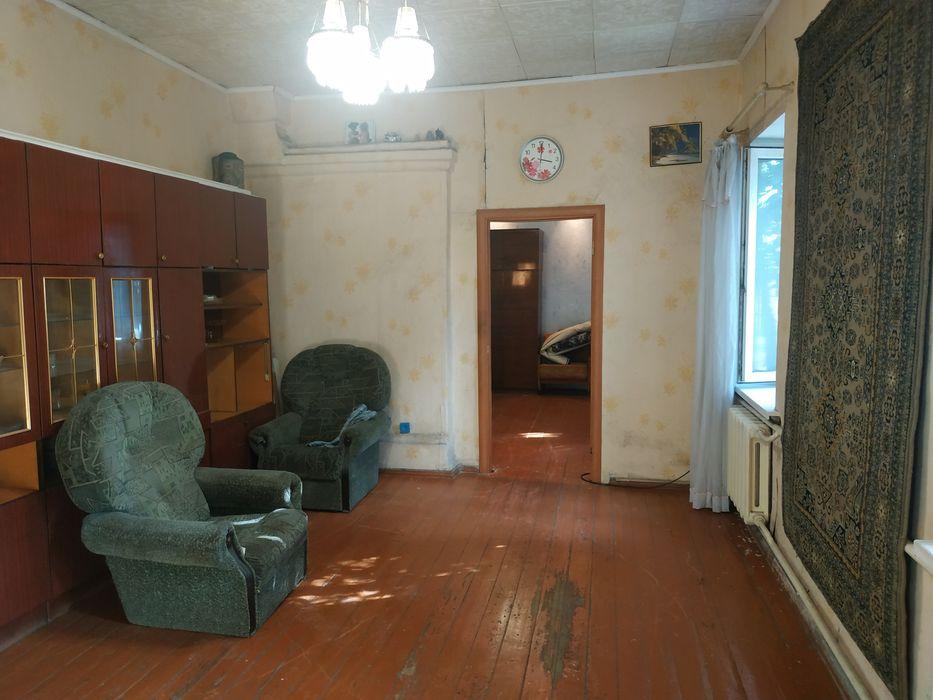Продам часть дома Кальмиусский район, площадь Левченко Мариуполь - изображение 1