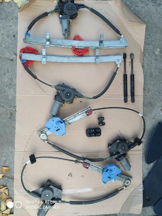 передние задние стеклоподъемники ford mondeo mk1 Кривой Рог - изображение 1