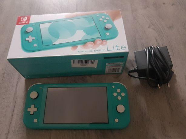 Nintendo  Switch . Pudełko zamiana na ps4