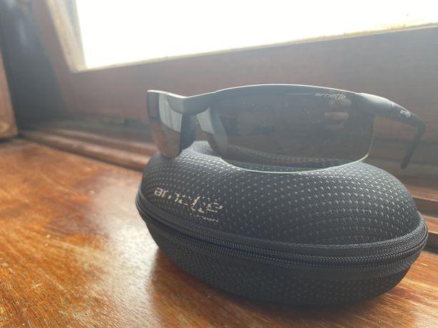 Oculos Sol Arnette Originais Senhora