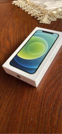 Iphone 12 kolor green