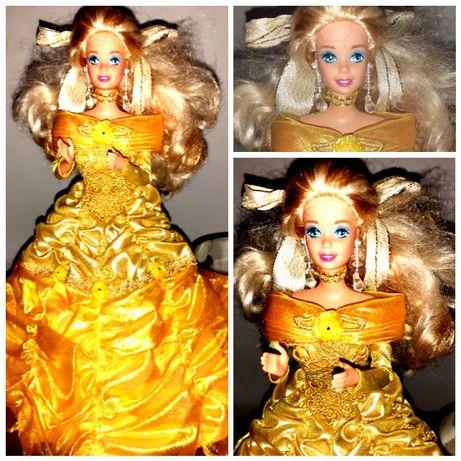 Barbie kolekcjonerska CUDO BELLA