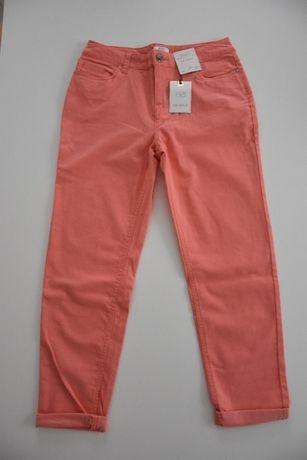 spodnie damskie r. 38 skinny