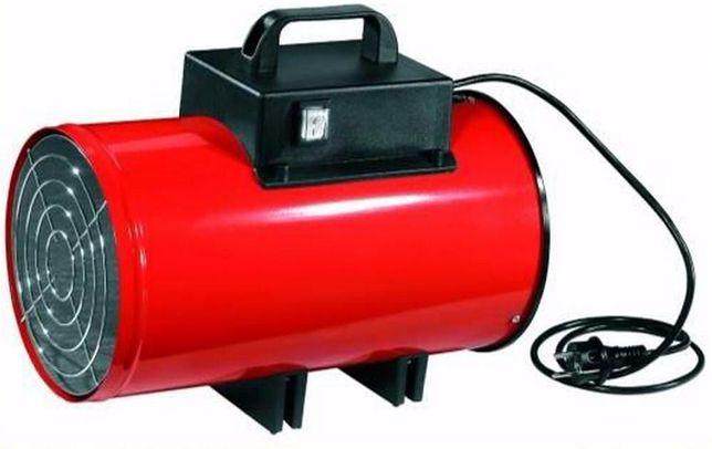 Aquecedor de estufa / oficina a gás Fluxo do ar650 m3/h