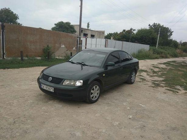 Продам Volkswagen pasat B5