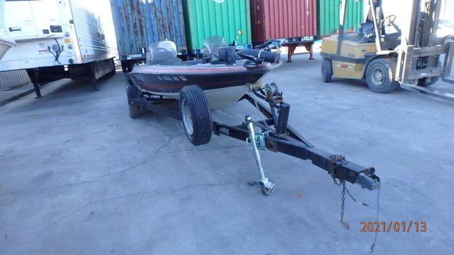 Лодка Stratos 285 pro