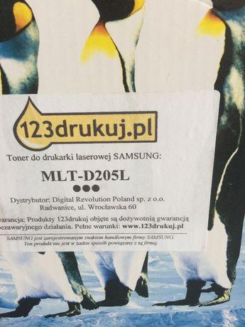 Toner do drukarki Samsung MLT-D205L czarny