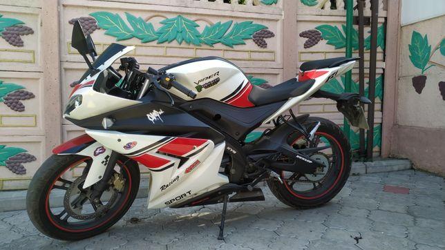 Мотоцикл Viper V250R-1