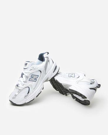 Кроссовки New Balance 530 White/Silver