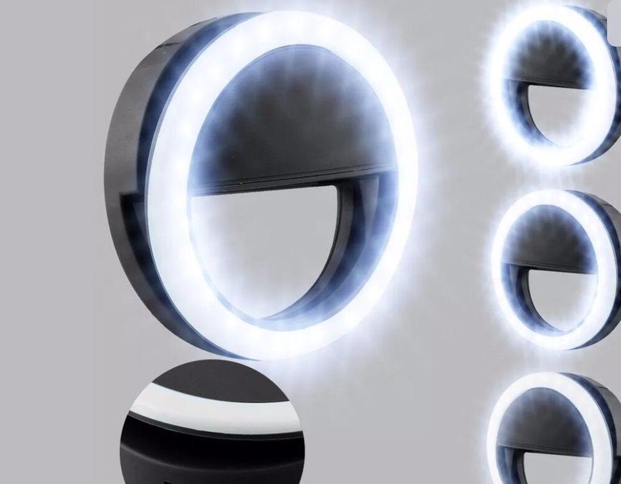 Luz para selfie Geme - imagem 1