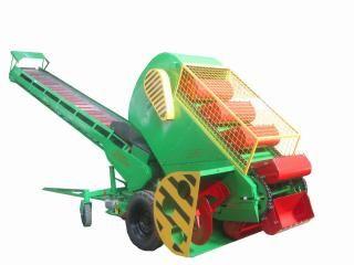 Навантажувач зерна шнековий Р6-КШП
