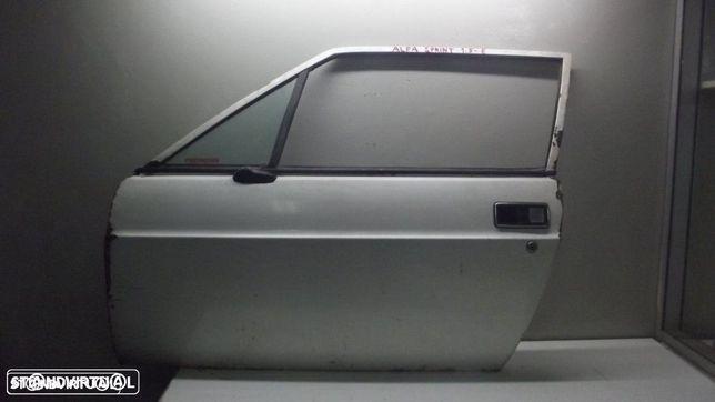 Alfa Romeo GTV Sprint porta esquerda