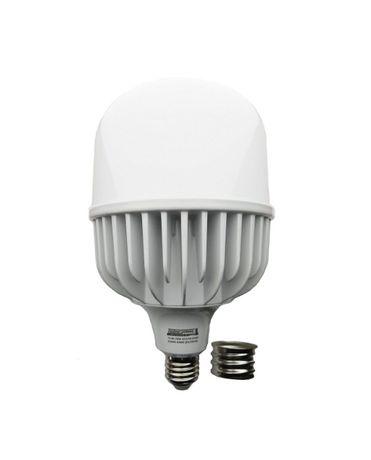 Лампа светодиодная LED Bulb-T140-70W-E27-E40-220V-6500K-6300L