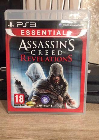 Игра для ps3 Assassins creed revelations