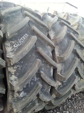 Opony 540/65r38 Michelin XM 108 ~90% bez napraw