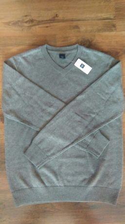 GAP Nowy szary sweter/bluza