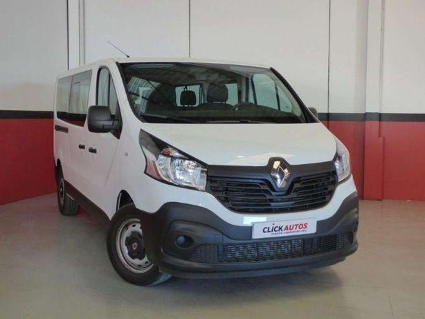 Renault Trafic Passenger 1.6dCi