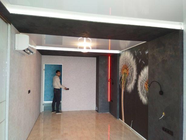 евроремонт квартиры, ремонт ванной комнаты, санузла, укладка кафеля