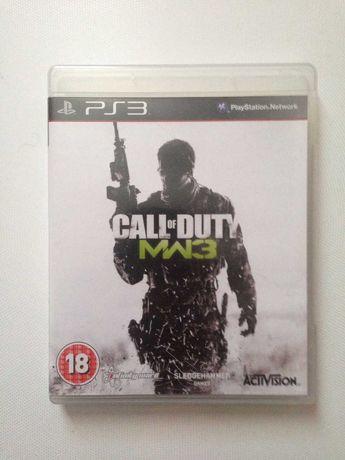 Call of Duty: Modern Warfare 3 для PS3