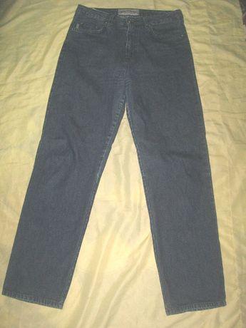 мужские джинсы-48 размер