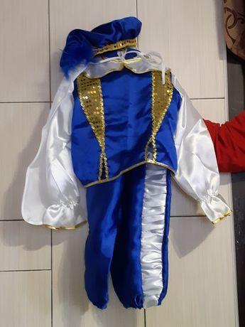 Новогодний костюм на НГ Маленького Принца