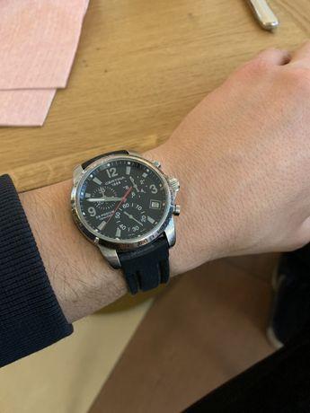 Certina DS Podium часы наручные