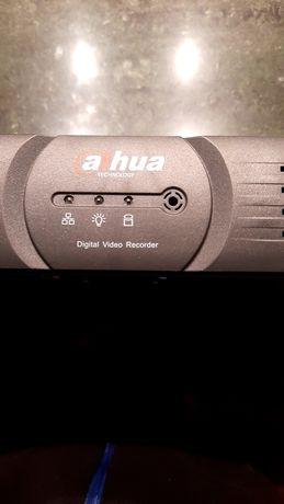 Цифровий відеорекордер