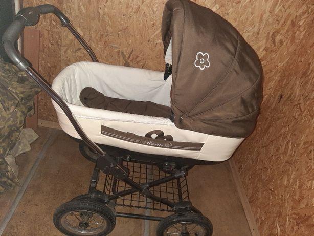 Продам детскую коляску Roan Marita