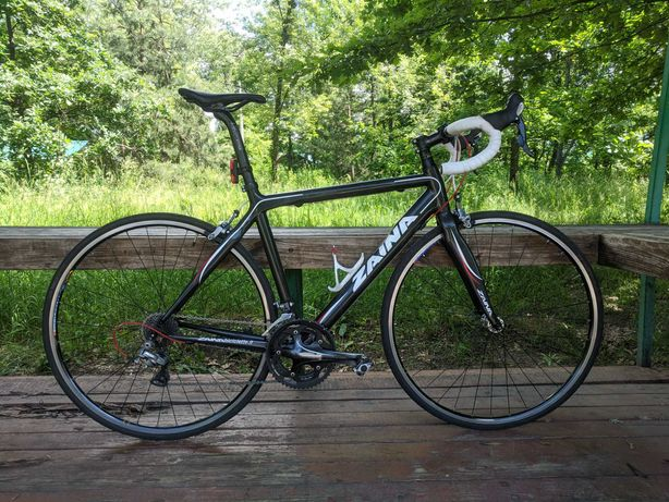 Велосипед шоссейный карбон, карбоновый
