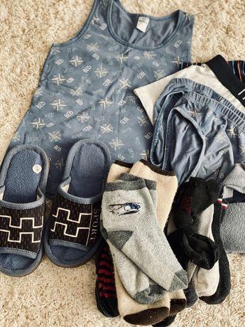 Домашняя одежда 6-7 лет