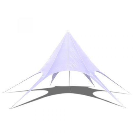 Tendas Star Hexagonais
