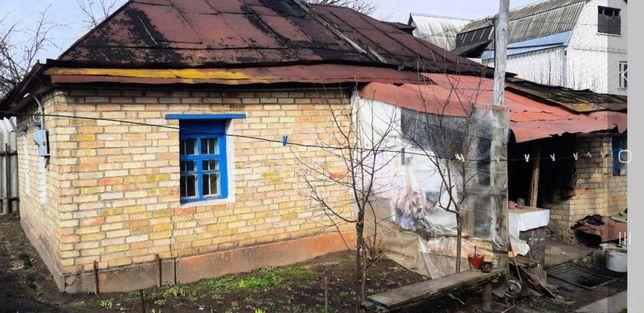 Срочная продажа дома с участком в селе