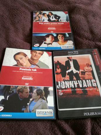Filmy do oglądania