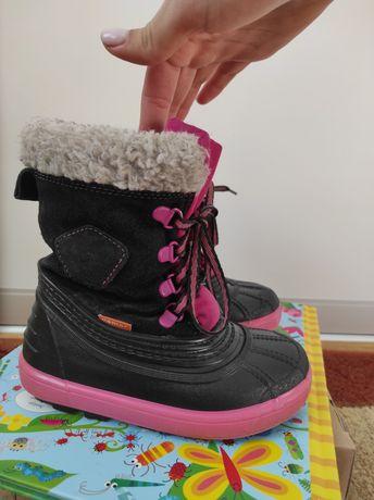 Чобітки Demar, сноубутси/ботинки