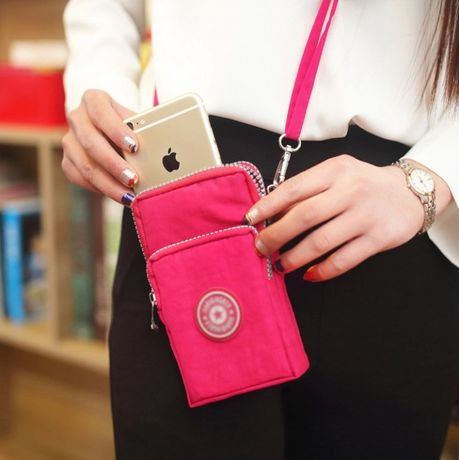 Новая сумочка мини через плечо маленькая сумка кроссбоди для телефона