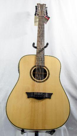 Gitara elektroakustyczna 12 strunowa DEAN