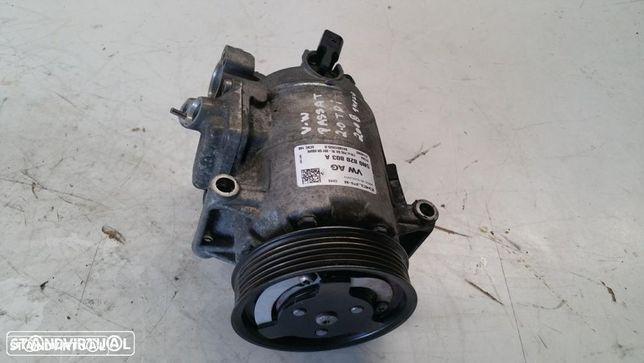 Motor A.C VW.Passat 2.0TDI 140CV 2008