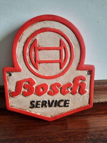 Reclame Publicitário Bosch