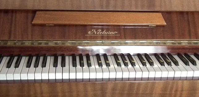 Pianino Nocturno – Giżycko.