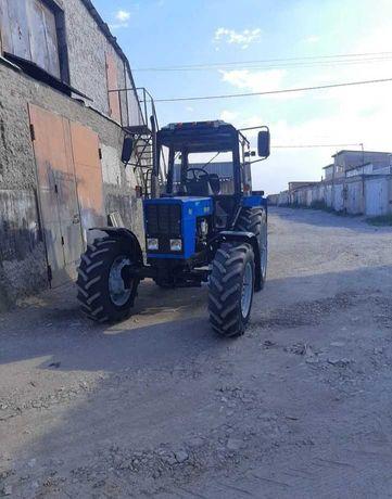 Трактор МТЗ 2018 год