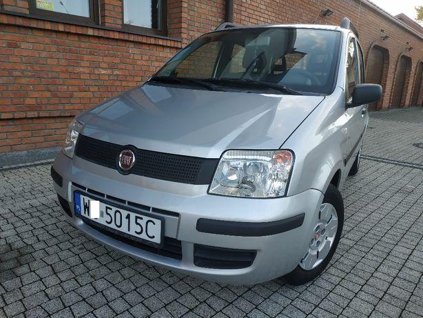 Fiat Panda 1.1 #Przebieg 101tyśKm# ABS# Wspomaganie# 2Kpl. Opon#Salon