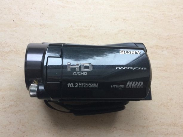 Kamera Sony HDR SR11E