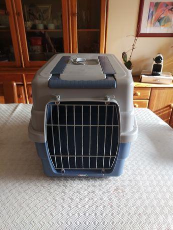 Caixa transportadora de cães / gatos