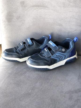 Sneakersy Geox Sport LED. r. 29