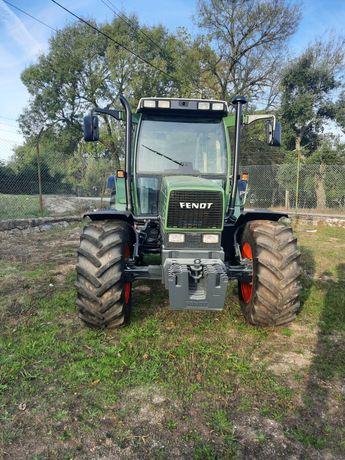 Trator Fendt Farmer 309C