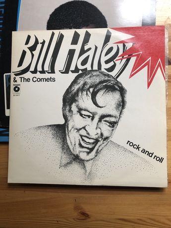Płyta winylowa Bill Haley & The Comets rock and roll