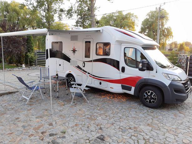 Wynajem Wypożyczalnia Kamper Kamperów Camperów