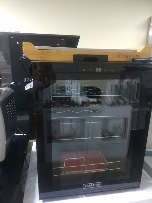 Холодильник для вина Черкассы - изображение 1
