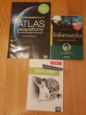 Podręczniki ZA DARMO