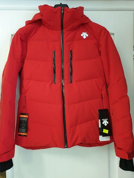 Kurtka narciarska Descente Canada Ski Cross r.50 L